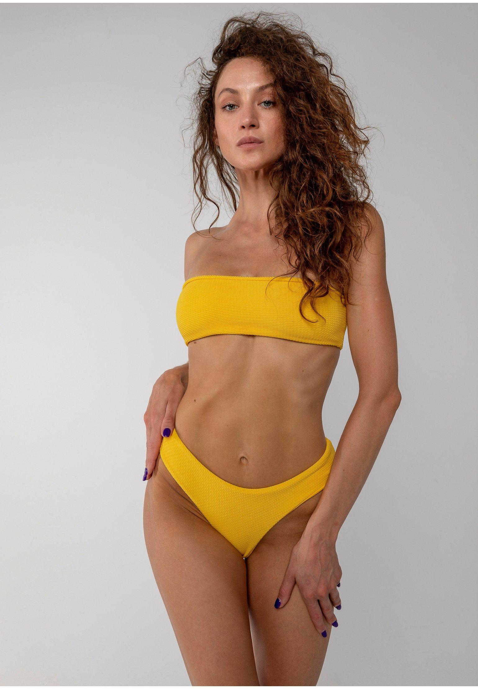 Donna BANDEAU - Bikini pezzo sopra