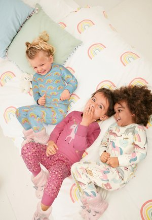 3 PACK SNUGGLE - Pyjama set - multi-coloured