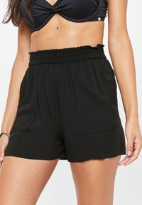 Next - Shorts - black - 2