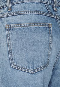 CLOSED - LENT - Relaxed fit jeans - mid blue - 2