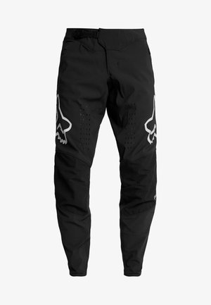 DEFEND KEVLAR® PANT - Stoffhose - black