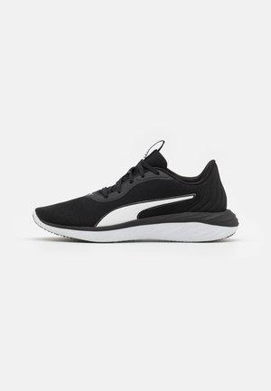 BETTER FOAM EMERGE - Obuwie do biegania treningowe - black/white