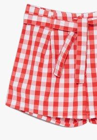 Benetton - Shorts - red - 4