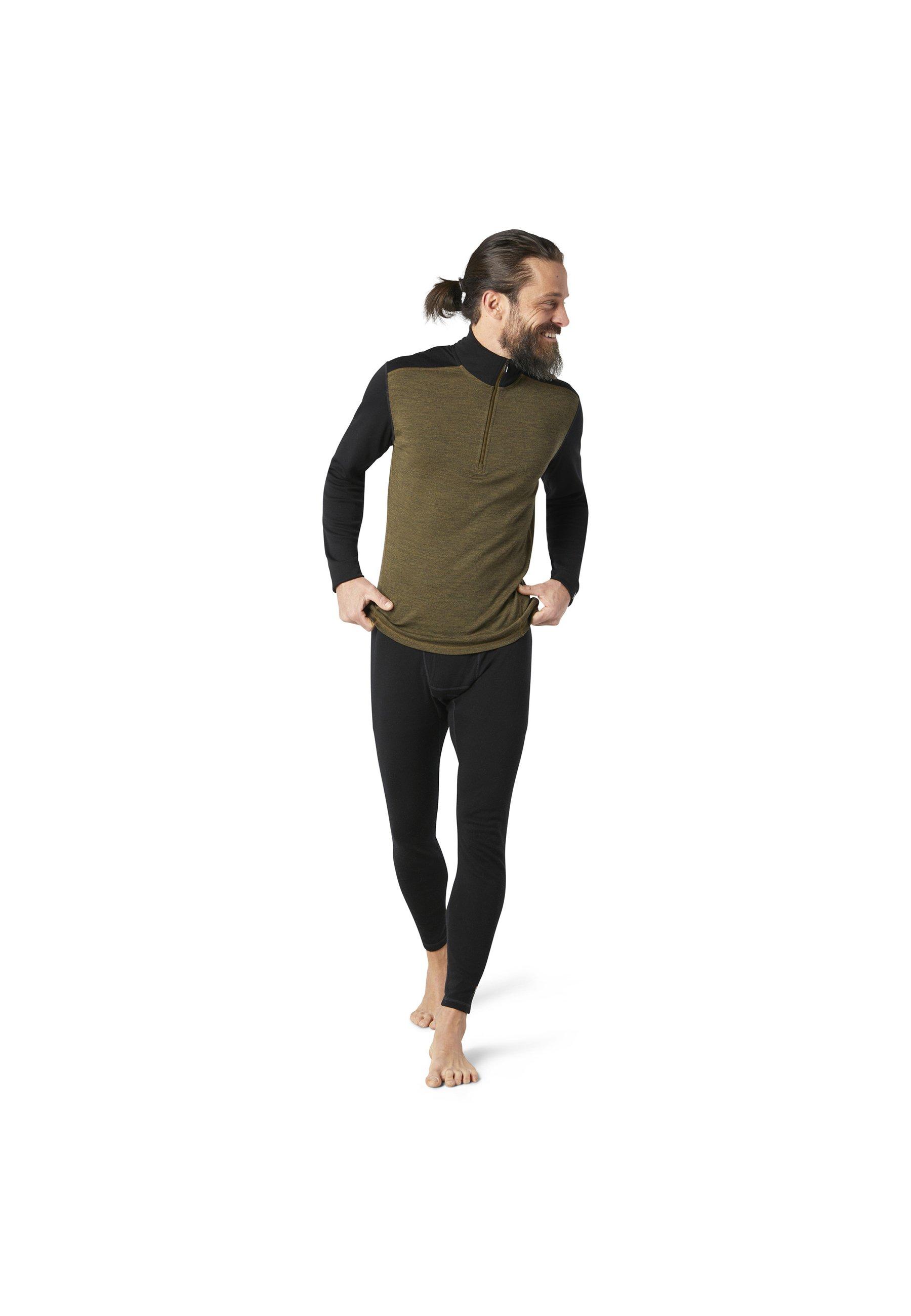 Uomo BASELAYER  - Maglietta a manica lunga