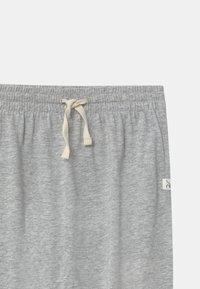 Cotton On - LENNIE - Tracksuit bottoms - light grey - 2