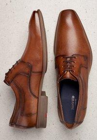 Lloyd - Smart lace-ups - braun - 1