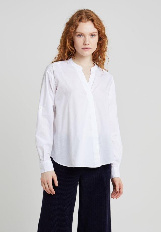 BLANCHE - Blouse - white