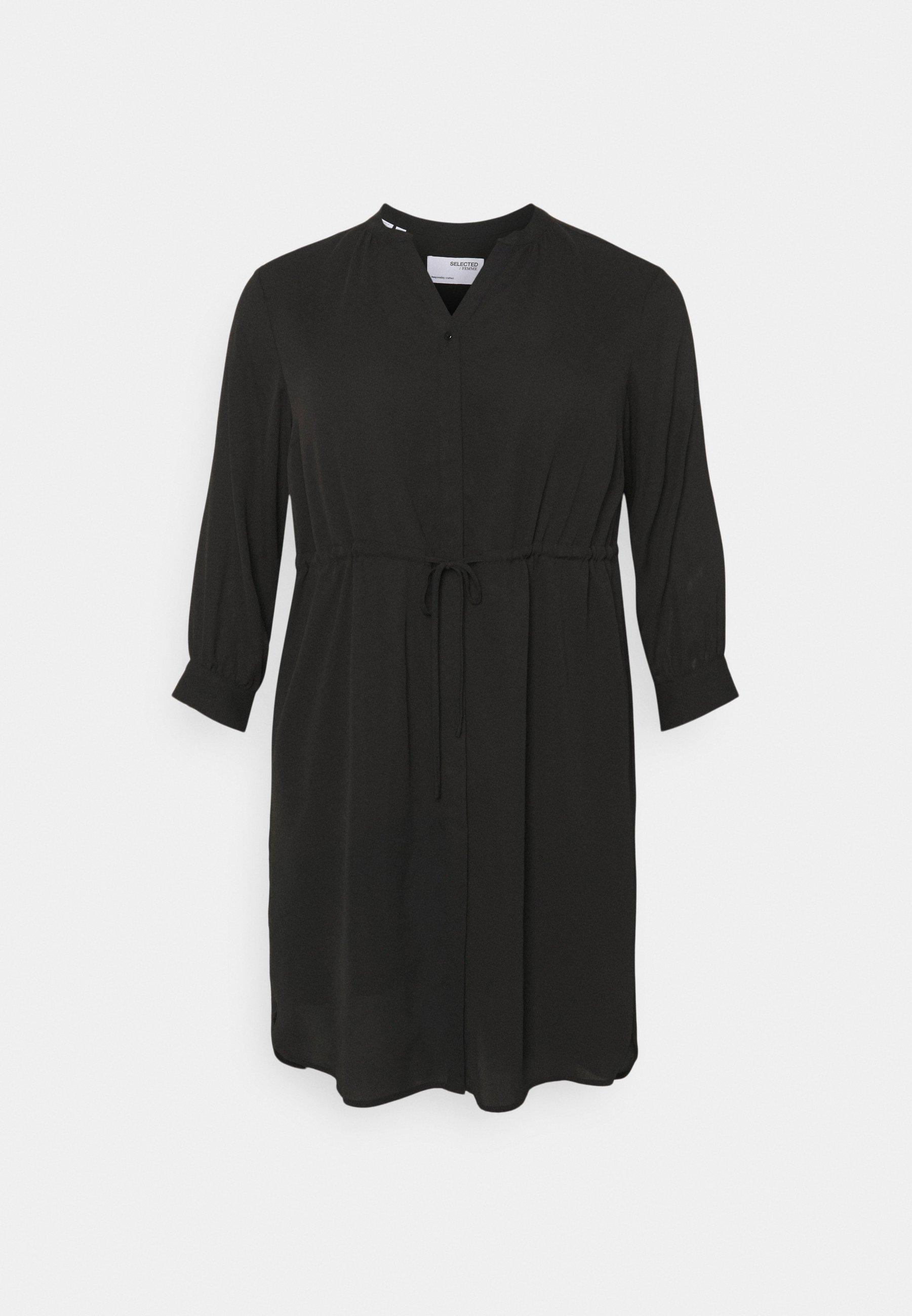 Donna SLFAMINA DRESS CURVE - Vestito estivo
