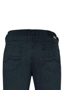 Joker Jeans - FREDDY  - Slim fit jeans - blaue melange - 2