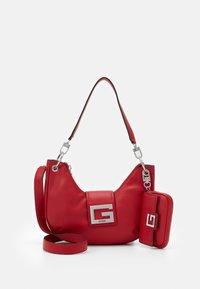 BRIGHTSIDE - Handbag - red