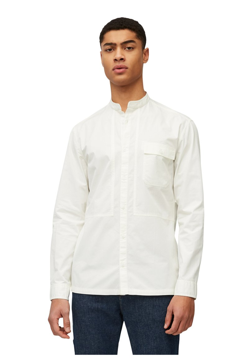 Marc O'Polo DENIM - Shirt - scandinavian white