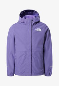 The North Face - G RESOLVE REFLECTIVE JACKET - Waterproof jacket - flieder - 0