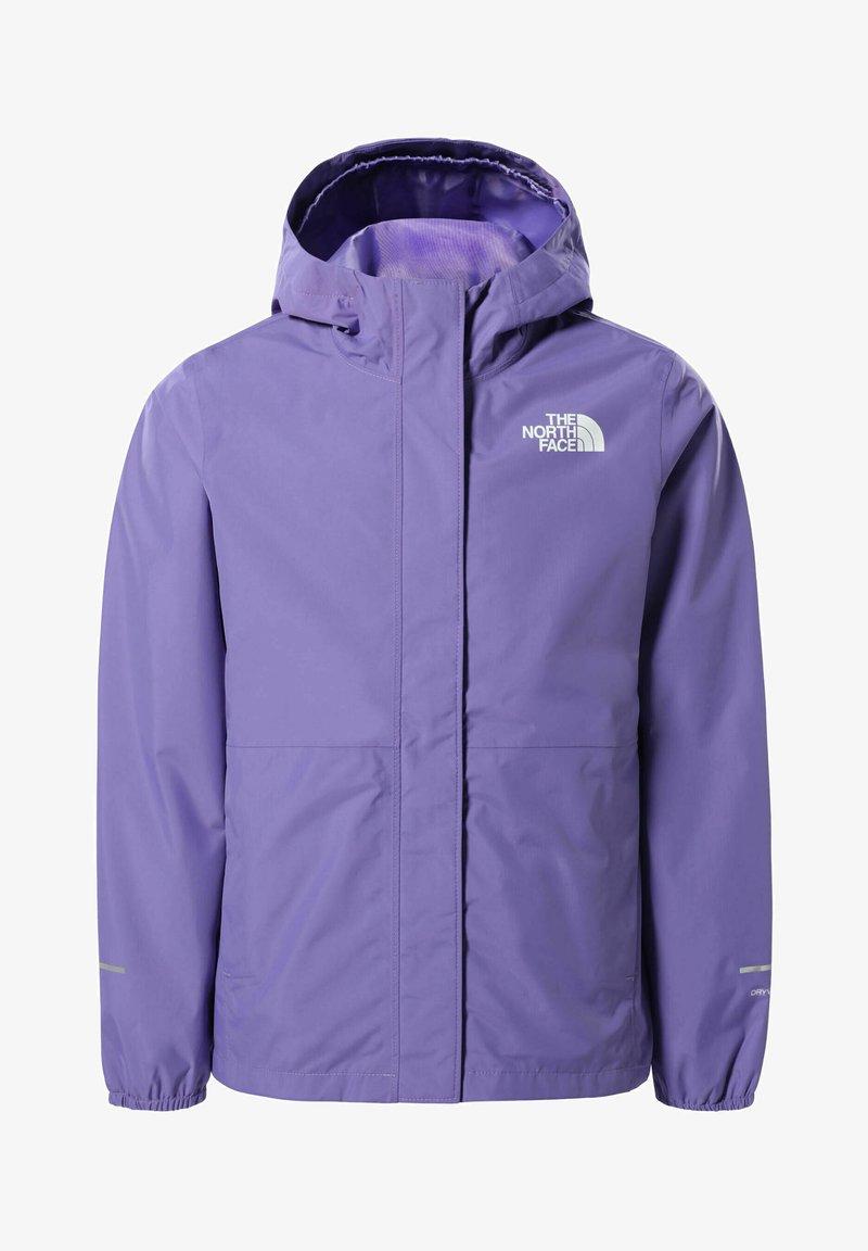 The North Face - G RESOLVE REFLECTIVE JACKET - Waterproof jacket - flieder