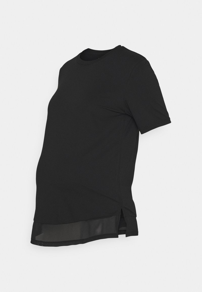 South Beach - Sports shirt - black