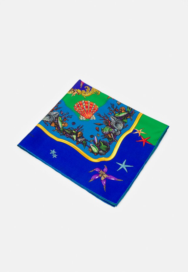 Šátek - multicolor