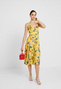 Louche - TANGI HAWAII - Day dress - multi - 2