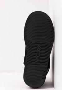 Mexx - DOORTJE - Kotníkové boty - black - 6