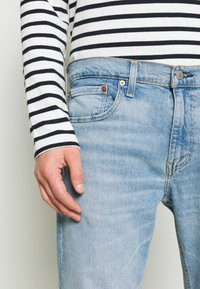 Levi's® - 502™ TAPER HI BALL - Jeans Tapered Fit - noun valley - 3