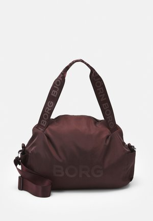 COCO - Treningsbag - plum