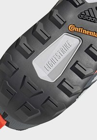 adidas Performance - TERREX TWO GORE-TEX TRAIL RUNNING SHOES - Laufschuh Trail - black - 9