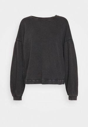 ONLDEA - Sweatshirt - black