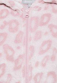 Loungeable - LEOPARD LUXURY - Pyjamas - pink - 6