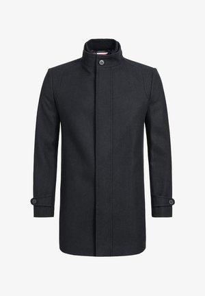 Classic coat - dunkel blau