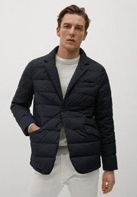 Mango - JOE - Light jacket - navy blå - 0