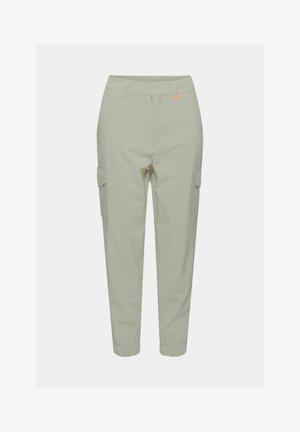 Pantalon classique - light khaki