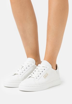 BASE - Sneakers laag - white