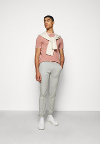 JOOP! Jeans - AMBROSIO - Polotričko - pink - 1