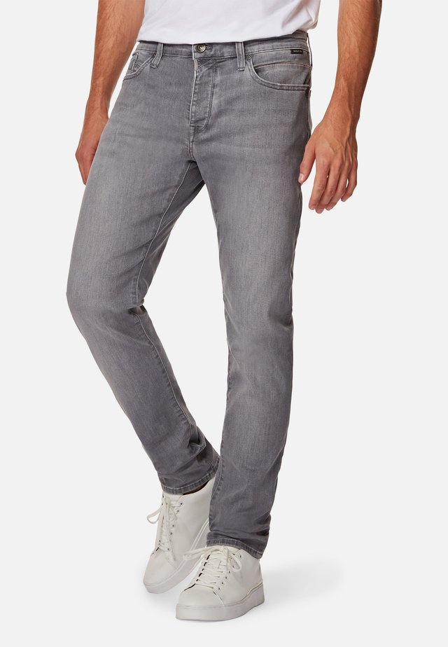 YVES - Slim fit jeans - mid grey ultra move