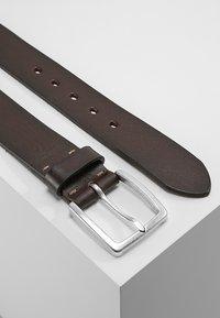 Lloyd Men's Belts - Belt - dunkelbraun - 2