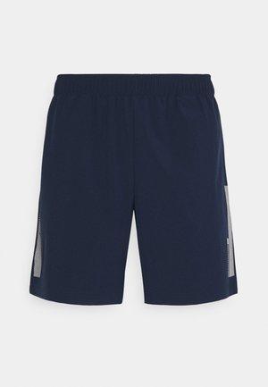 JCORUNNING SHORTS  - kurze Sporthose - navy blazer