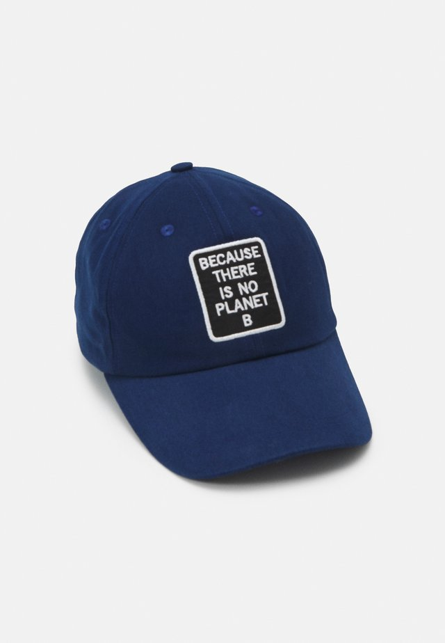 PATCH UNISEX - Casquette - dark navy