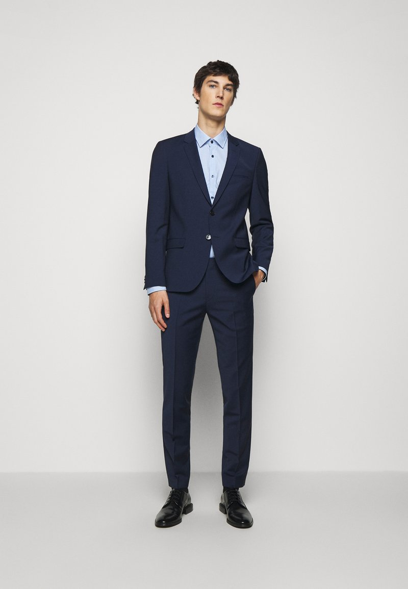 HUGO - ARTI HESTEN - Suit - open blue