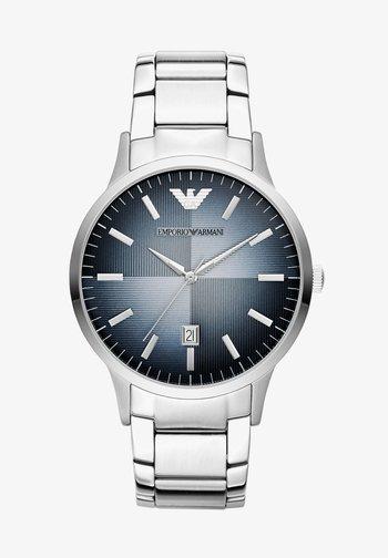 RENATO - Chronograph watch - silver