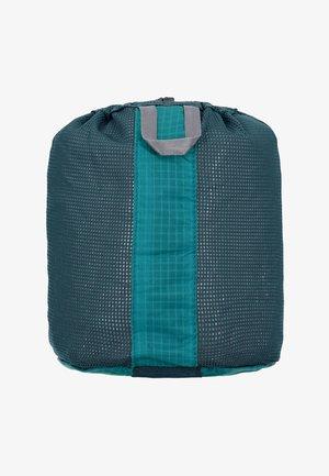 Suit bag - petrol