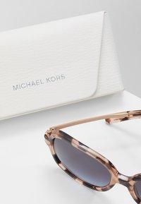 Michael Kors - Solbriller - havana - 3