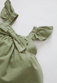 DeFacto - SET - Day dress - khaki - 1