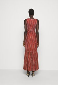 M Missoni - ABITO LUNGO - Cocktail dress / Party dress - red - 2