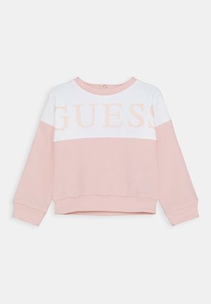 ACTIVE BABY - Sweater - pink sky