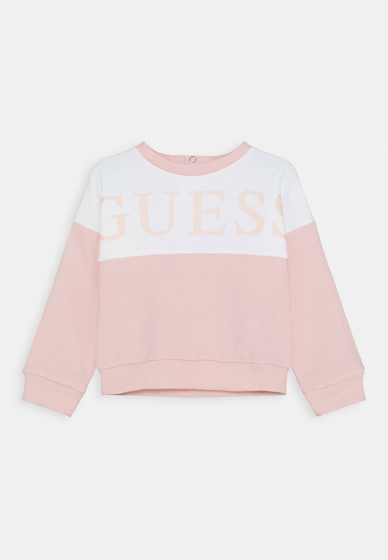Guess - ACTIVE BABY - Sweater - pink sky
