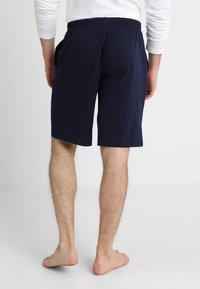 Polo Ralph Lauren - LIQUID - Pyjamahousut/-shortsit - cruise navy - 2