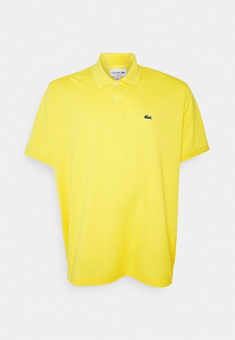Lacoste - PLUS - Polo shirt - broom