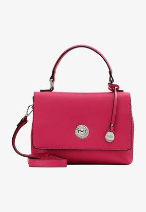 GRAZIA - Handbag - fuchsia