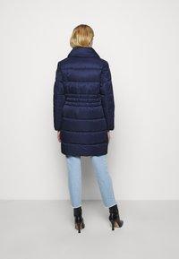 HUGO - FASARA - Winter coat - open blue - 2