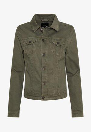 ERNA  - Denim jacket - army