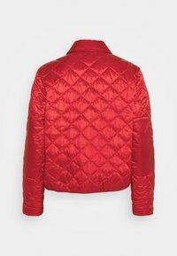 iBlues - ELMI - Lehká bunda - rosso - 1