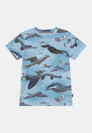RALPHIE - T-shirt imprimé - biomimicry